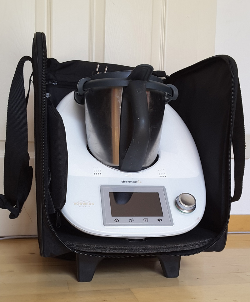 Thermomix Troley